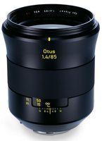 Zeiss Otus 85 mm f/1,4 ZE pro Canon