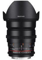 Samyang CINE 24 mm T/1,5 VDSLR pro Nikon