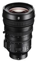 Sony FE PZ 18-110 mm f/4,0 G OSS