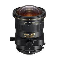 Nikon 19 mm f/4 E PC ED