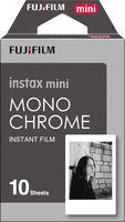 Fujifilm Instax mini colorfilm Monochrome