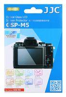 JJC ochranné sklo na displej pro Canon EOS M5