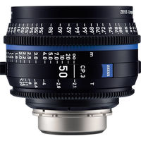 Zeiss Compact Prime CP.3 T* 50 mm f/2,1 pro Nikon