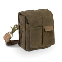National Geographic Africa Vertical Pouch A1212