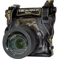 DICAPac podvodní pouzdro WP-S5