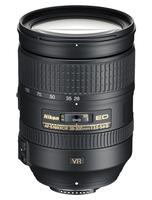Nikon 28-300 mm f/3,5-5,6 AF-S G ED VR