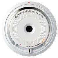 Olympus M.ZUIKO Cap Lens BCL-1580 15 mm f/8,0