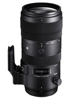 Sigma 70-200 mm f/2,8, DG OS HSM Sports pro Canon EF