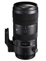 Sigma 70-200 mm f/2,8, DG OS HSM Sports pro Nikon F (FX)