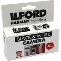 Ilford jednorázový fotoaparát XP2 135/24+3 bazar