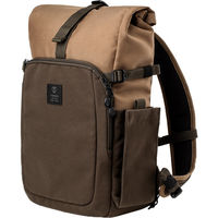 Tenba Fulton 10L Backpack hnědý