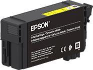 Epson Singlepack T40D440 YELLOW UltraChrome XD2 50 ml - žlutá