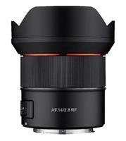 Samyang AF 14mm f/2,8 pro Canon RF