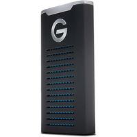 G-Technology G-DRIVE Mobile SSD 2TB USB-C (USB 3.1)