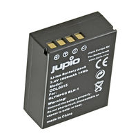 Jupio akumulátor Li-BLH 1 pro Olympus