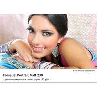 FomeiJet Portrait Matt 230 A4/50