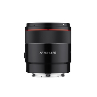 Samyang AF 75 mm f/1,8 pro Sony FE