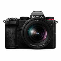 Panasonic Lumix DC-S5 + 20-60mm