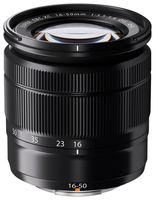 Fujifilm XC 16-50 mm f/3,5-5,6 OIS černý