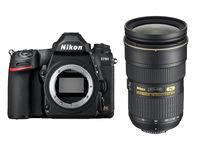Nikon D780 + 24-70 mm f/2,8 AF-S G ED