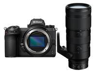 Nikon Z6 II + 70-200/f 2,8