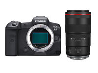 Canon EOS R5 + RF 100 mm f/2,8 L Macro IS USM