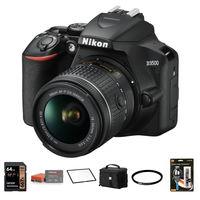 Nikon D3500 + 18-55 mm AF-P - Foto kit