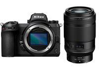 Nikon Z7 II + Z 105 mm