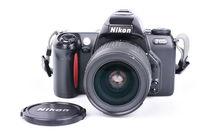 Nikon F65 + 28-80 mm bazar