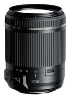Tamron AF 18-200 mm f/3,5-6,3 Di II VC pro Canon