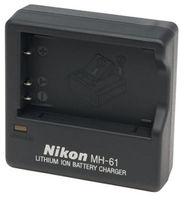 Nikon nabíječka MH-61
