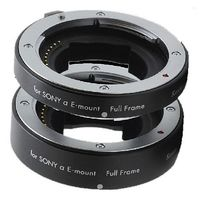 Kenko sada mezikroužků 10 mm/16 mm DG pro Sony E