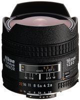 Nikon 16 mm f/2,8 AF NIKKOR D A
