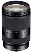 Sony 18-200 mm f/3,5-6,3 OSS LE