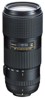 Tokina AT-X 70-200 mm f/4,0 Pro FX VCM-S pro Nikon