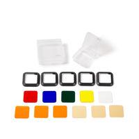 Litra Sada filtrů Rosco & Color