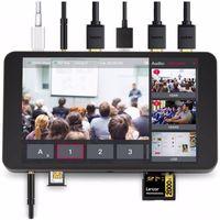 Yololiv Yolobox přenosné zařízení pro live streaming
