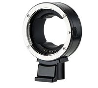 JJC adaptér z Canon EF / EF-S na Canon RF