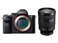 Sony Alpha A7R II + FE 24-105 mm f/4,0 G OSS SEL