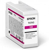 Epson Singlepack T47A3 UltraChrome magenta