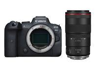 Canon EOS R6 + RF 100 mm f/2,8 L Macro IS USM
