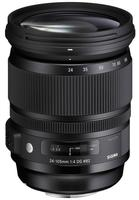 Sigma 24-105 mm f/4 DG OS HSM Art pro Nikon