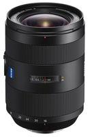Sony 16-35 mm f/2,8 ZA Vario-Sonnar T* SSM II
