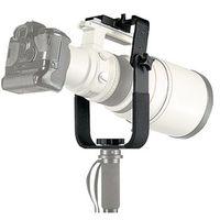 Manfrotto 393 držák pro dlouhé teleobjektivy