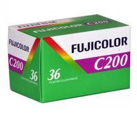 Fujifilm Fujicolour 200 Color Negative 135/36