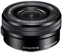 Sony 16-50 mm f/3,5-5,6 OSS SEL
