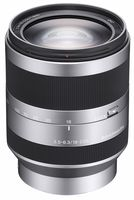 Sony 18-200 mm f/3,5-6,3 SEL