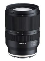 Tamron 17-28 mm F/2.8 Di III RXD pro Sony FE