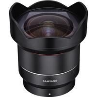 Samyang AF 14 mm f/2,8 FE pro Sony FE