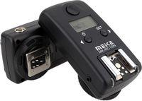 Meike MK-RC10-N3 set odpalovače a přijímače Nikon (MC-DC2)
